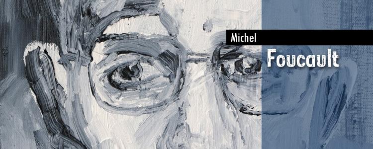 """Assista ao documentário """"Foucault por ele mesmo"""""""